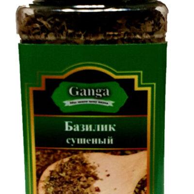 "Базилик ""Ganga Foods"" Банка 140 мл."