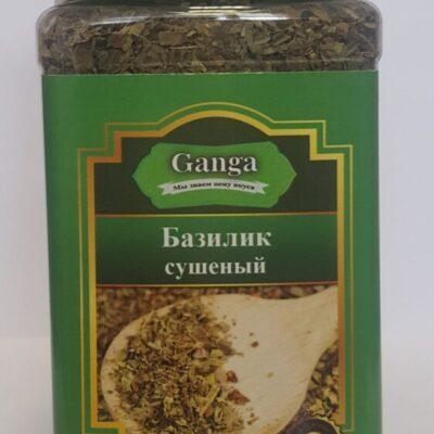 "Базилик ""Ganga Foods"" Банка 350 мл."