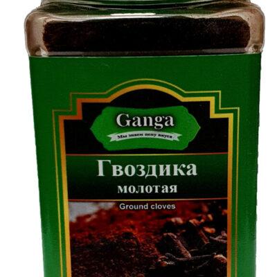 "Гвоздика молотый ""Ganga Foods"" Банка 350 мл."