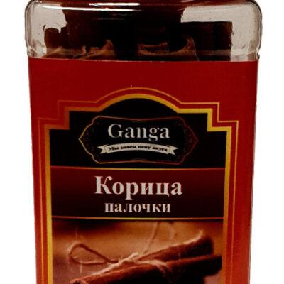 "Корица палочки ""Ganga Foods"" Банка 140 мл."