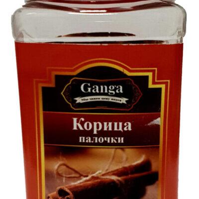 "Корица палочки ""Ganga Foods"" Банка 350 мл."