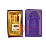 Масляные духи Апельсин, 10 мл, производитель Секреты Индии; Natural Perfume Oil Orange, 10 ml, Secrets of India
