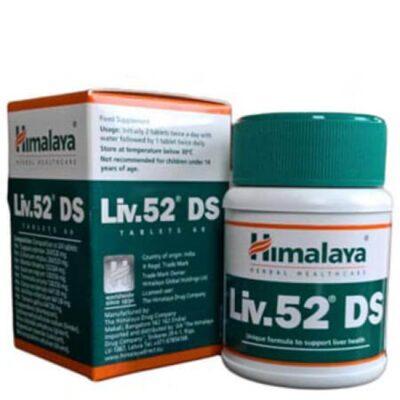 Liv.52 DS, 60 tabs, Himalaya