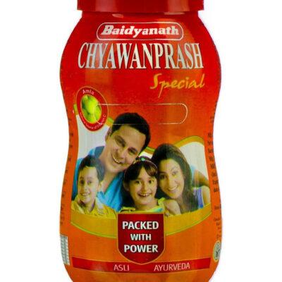 Чаванпраш классический Байдьянатх; Chyavanprash, Baidyanath