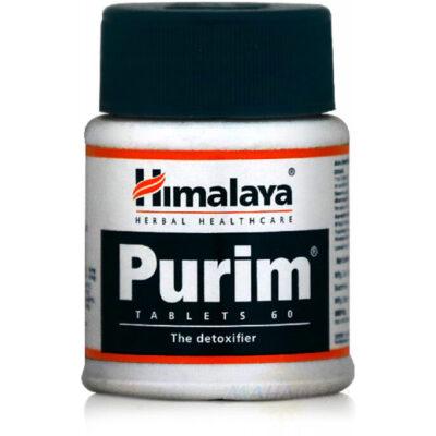 Пурим; Purim, 60 tabs, Himalaya
