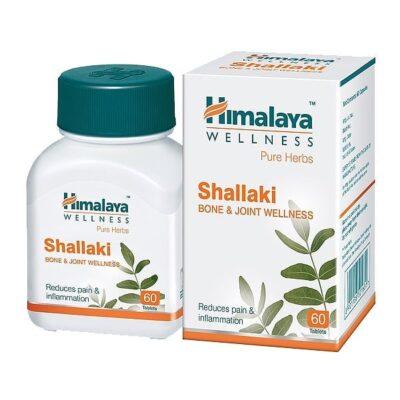 Шаллаки; Shallaki, 60 tabs, Himalaya