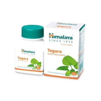 Тагара; Tagara, 60 tabs, Himalaya