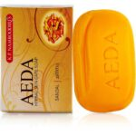 Мыло Аеда Сандал, 75 г, производитель К.П. Намбудирис; Aeda soap Sandal, 75 g, K.P. Namboodiri's