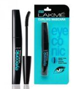 Профессиональная тушь для ресниц Айконик, 9 мл, производитель Лакме; Eyeconic Curling Mascara, 9 ml, Lakme