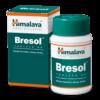 Бресол: для дыхательной системы (60 таб, 250 мг), Bresol, произв. Himalaya