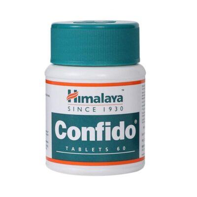 Конфидо: для мужского здоровья (60 таб, 330 мг), Confido, произв. Himalaya