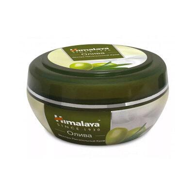 """Крем для лица и тела экстра питательный """"Олива"""" 150 мл, Himalaya Herbals"""