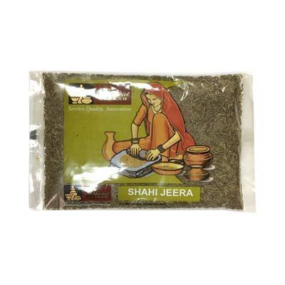 Кумин чёрный (семена) 100 г, Bharat Bazaar