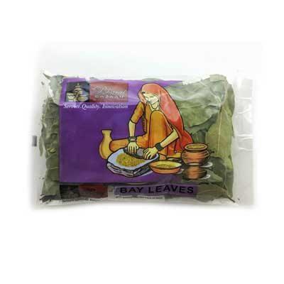 Лавровый лист 25 г, Bharat Bazaar