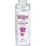 Натуральная РОЗОВАЯ ВОДА для лица, Aasha Herbals, 200 мл.