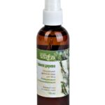 Натуральная цветочная вода для лица ЧАЙНОЕ ДЕРЕВО, очищающая и тонизирующая, Aasha Herbals, спрей, 100 мл.