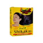 Порошок для волос «Шикакай» (Shikakai) 100 г, Hesh