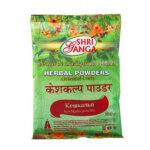 "Порошок ""Кешкальп"" (Keshkalp Powder) 100 г, Shri Ganga"