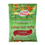"Порошок ""Рупникар"" (Roopnikhar Powder Facepack) 100 г, Shri Ganga"