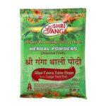 """Порошок """"Шри Ганга Тали Поди"""" (Shri Ganga Thali Podi) 100 г, Shri Ganga"""