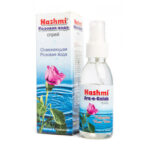 Розовая вода спрей 100 мл, Hashmi