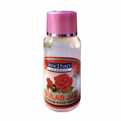 Розовая вода Gulab Jal 100 мл, PANCHVATI