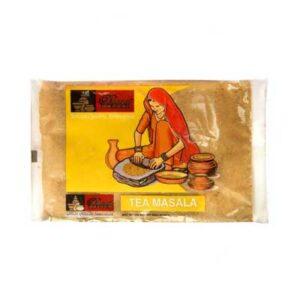 """Смесь специй для чая """"Ти масала"""" (Tea Masala) 50 г, Bharat Bazaar"""