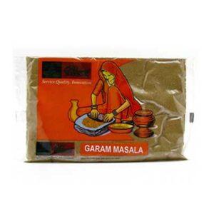 """Смесь специй универсальная """"Гарам масала"""" (Garam Masala) 100 г, Bharat Bazaar"""
