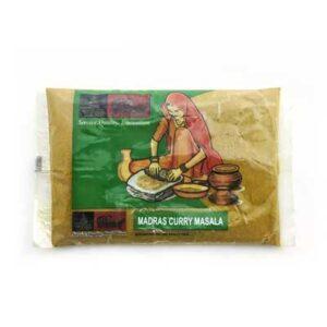 """Смесь специй универсальная """"Мадрас карри масала"""" (Madras Curry Masala) 100 г, Bharat Bazaar"""