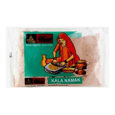 Соль чёрная 100 г, Bharat Bazaar
