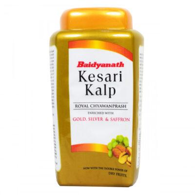 Чаванпраш Кесари Кальп, Chyawanprash Kesari Kalp, Baidyanath