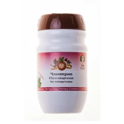 Чаванпраш (Chyavanaprasam) 400 г, Arya Vaidya Pharmacy