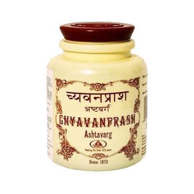 Чаванпраш (Chyavanprash) 500 г, Ashtavarg
