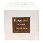 Чай индийский чёрный Darjeeling Taj Mahal Black Tea 100 г, Bharat Bazaar