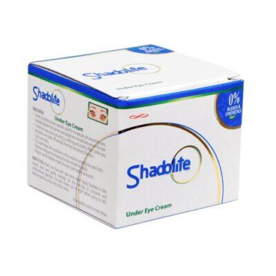 Шадолайт: крем от темных кругов под глазами (25 г), Shadolite Under Eye Cream, произв. Rajah Ayurveda