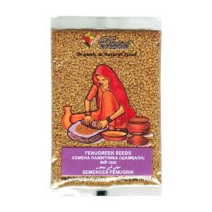 Шамбала (семена целые) 100 г, Bharat Bazaar