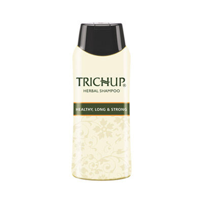 Шампунь-кондиционер для оздоровления и укрепления волос Trichup 200 мл, VASU