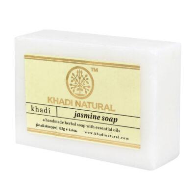 Жасмин Кхади JASMINE Soap Khadi, 125 г.