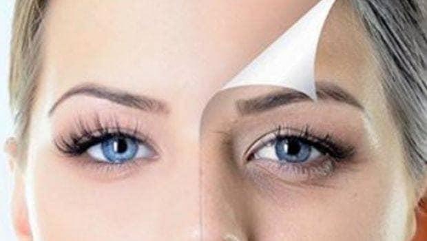 Кремы и гели для кожи вокруг глаз