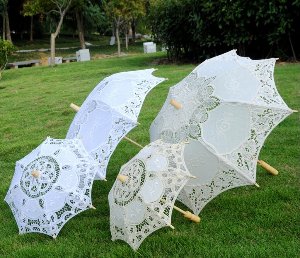 Зонтики От Солнца