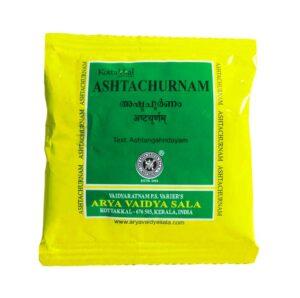 Аштачурнам: для улучшения пищеварения (10 г х 10 пак), Ashtachurnam, произв. Kottakkal Ayurveda