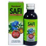 Аюрведический сироп для очищения крови Сафи, 200 мл, производитель Хамдард; Safi natural blood purifier, 200 ml, Hamdard