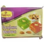 Бадам Халва (200 г), Badam Halwa, произв. Haldirams
