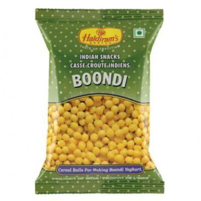 Боонди (200 гр), Boondi, произв. Haldirams