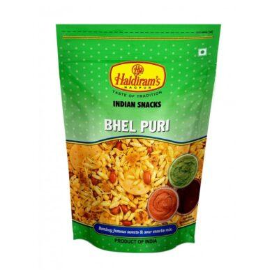 Бхел Пури (150), Bhel Puri, произв. Haldirams