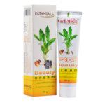 Бьюти: крем для лица (50 гр), Beauty Cream, произв. Patanjali