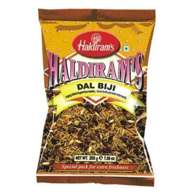 Дал Биджи (200 г), Dal Biji, произв. Haldirams