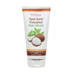 Кокосовый шампунь для волос Кеш Канти (150 мл), Coconut Hair Wash, произв. Patanjali