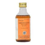 Кширабала Тайлам: успокаивающее массажное масло (200 мл), Kshirabala Tailam, произв. Kottakkal Ayurveda