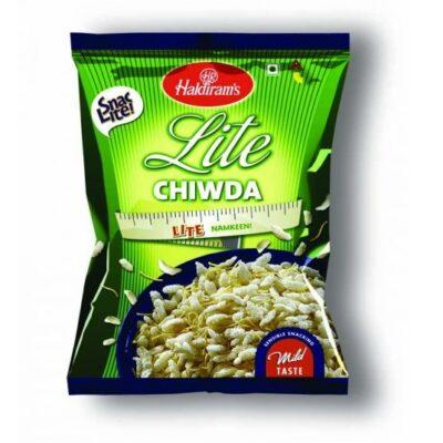 Лайт Чивда (150 г), Lite Chiwda, произв. Haldirams